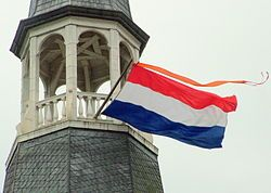 Flag of the Netherlands - Wikipedia, the free encyclopedia