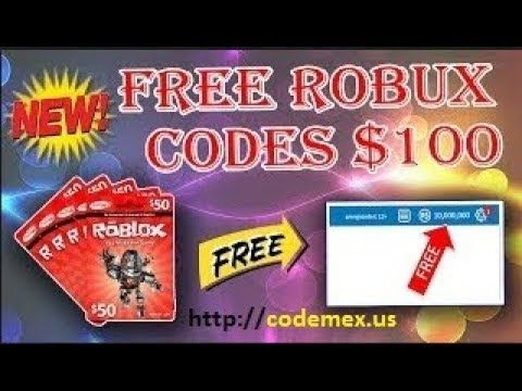 robux gift card codes giveaway