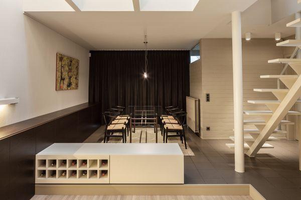 résidence TH - Interieurlabo