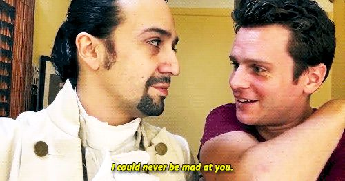Lin and Groffsauce