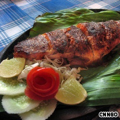 Fest Indian seafood restaurants in Mumbai - Fresh Catch: A home-style meal including grilled rawas fish, for Rs 500