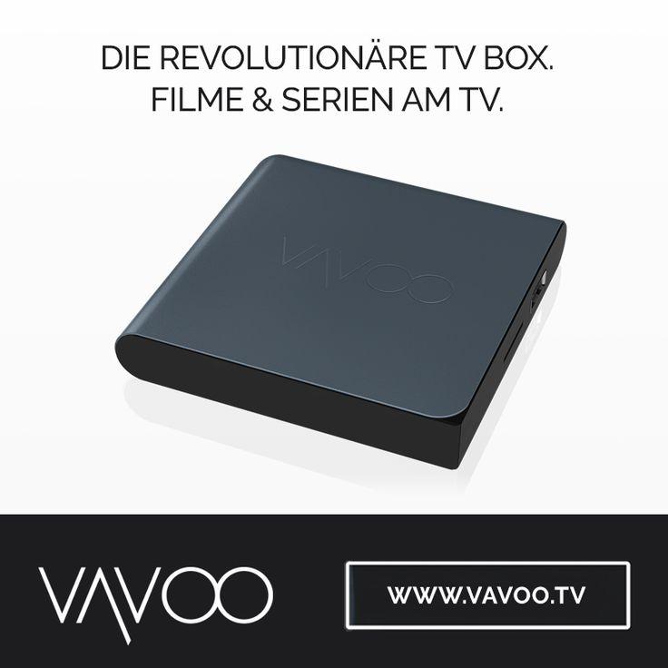 """Du willst Filme und Serien auf Deinem Fernseher in Full HD und 4K genießen? Dann sichere Dir heute noch die VAVOO TV BOX im Angebot, bevor der Preis wieder erhöht wird. Die Verfügbarkeit ist stark begrenzt.  Mit unserem exklusiven Coupon """"TVBOXTEST"""" sparst du zusätzlich 5%! Sichere Dir jetzt dein Angebot!"""