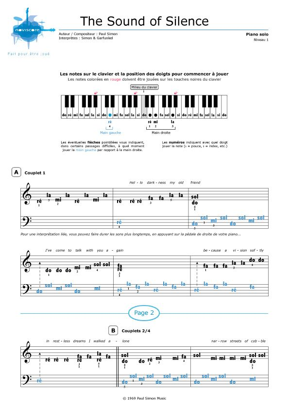 Souvent 9 best piano images on Pinterest | Pianos, Main theme and Piano  UG84
