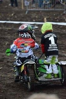 Brapp Motocross News likes Sidecarcross UK
