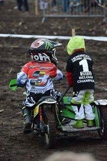 Brapp Motocross News likes Sidecarcross UK