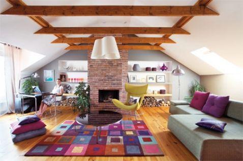Carpet Colours - Cool Combination