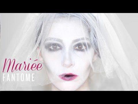 Coiffure mariage halloween - Coiffure halloween facile ...