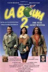A házibuli folytatódik (1982)