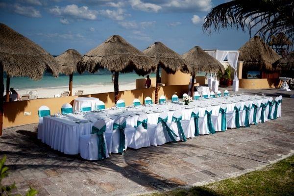 destination wedding at now sapphire riviera cancun resort. Black Bedroom Furniture Sets. Home Design Ideas