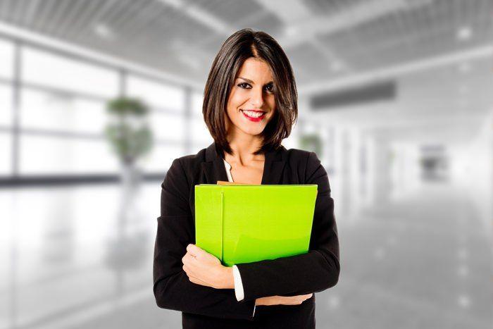 A Secretary vs An Executive Assistant