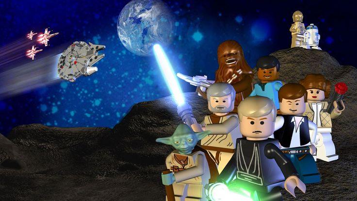 LEGO Star Wars 2016 Лего Звездные войны