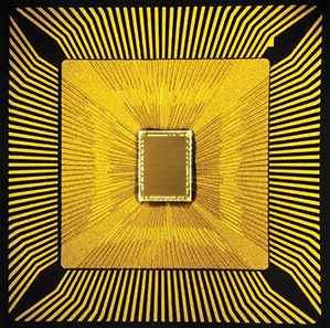 Processors That Work Like Brains Will Accelerate Artificial Intelligence | MIT Technology Review