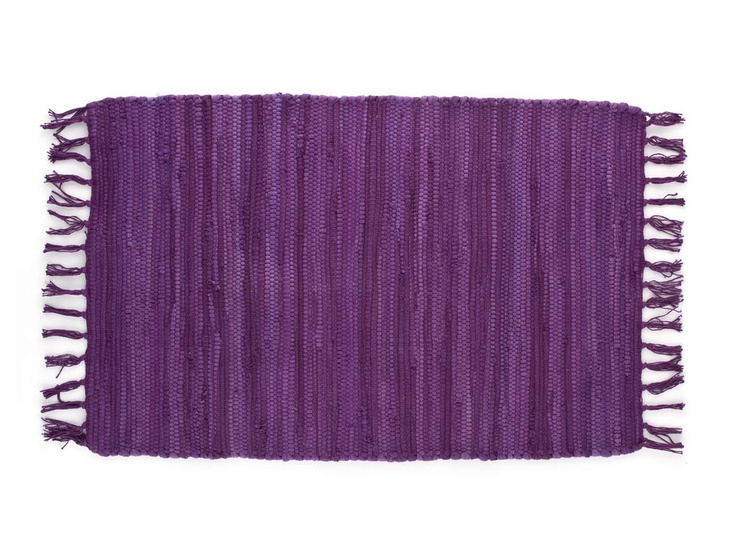 CHINDI PLAIN 50*80-PLUM 6301014518 MR PRICE HOME PER 39.99