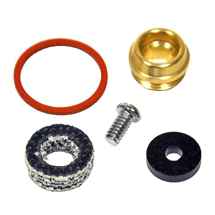 Danco Stem Faucet Repair Kit For Tub/Shower Gerber, 124140