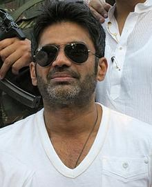Suniel Shetty Photos, News, Relationships and Bio