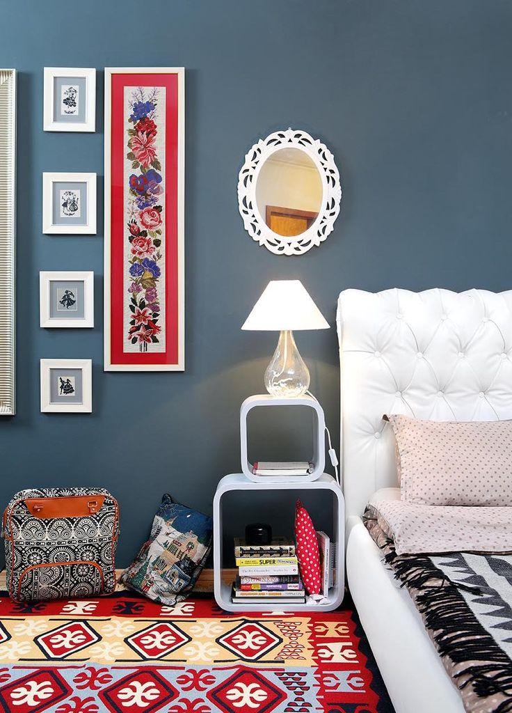 Idei bune pentru un buget mic - Poţi avea o casă frumoasă, veselă şi confortabilă cu un buget mic, iar Adelina Mocanu îţi arată cel mai bun exemplu