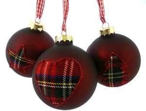 tartan christmas - The Kilted Christmas Tree Company