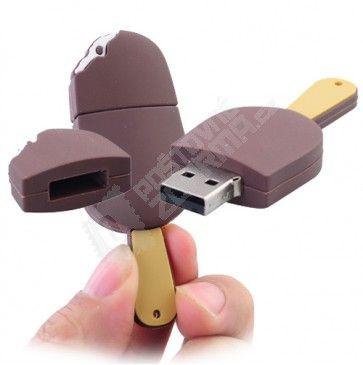 4GB Flashdisk - nanuk