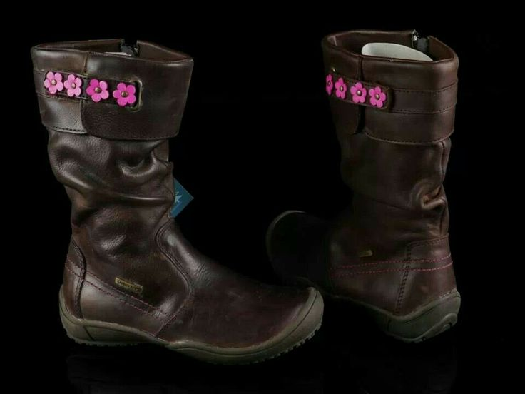 READY STOCK KIDS LEATHER BOOTS KODE : BRANDY FLOWER Size 28 PRICE : Rp.225.000,- DETAIL SIZE (insole) : - Size 28 (17,5cm)  FOR ORDER : SMS/WHATSAPP 087777111986 PIN BB 766a6420 FB : Mayorishop  #pusat #sepatu #boots #anak #genuine #leather #kids #kulit #asli #branded #eropa #sisaekspor #mayorishoponline #bogor #brown #coklat #flower