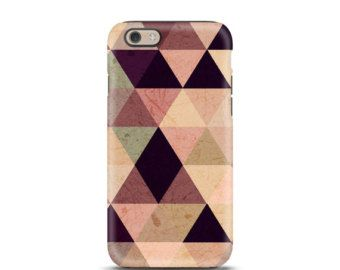 Beautiful case for your iPhone with aztec pattern on printed wood.  >>PLEASE NOTE: if the main photo is different from your phone model you can