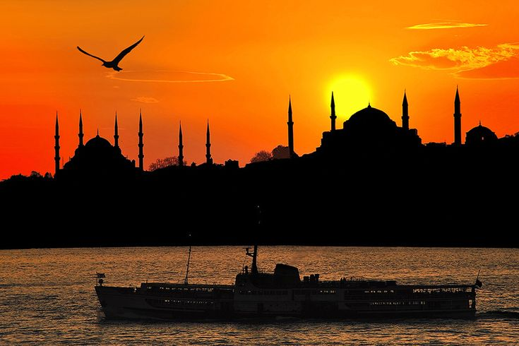 15 wonderfully interesting, weird and cool facts about Istanbul. | Budaviva.com