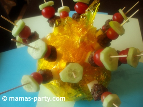 party ball by mamas-party.com