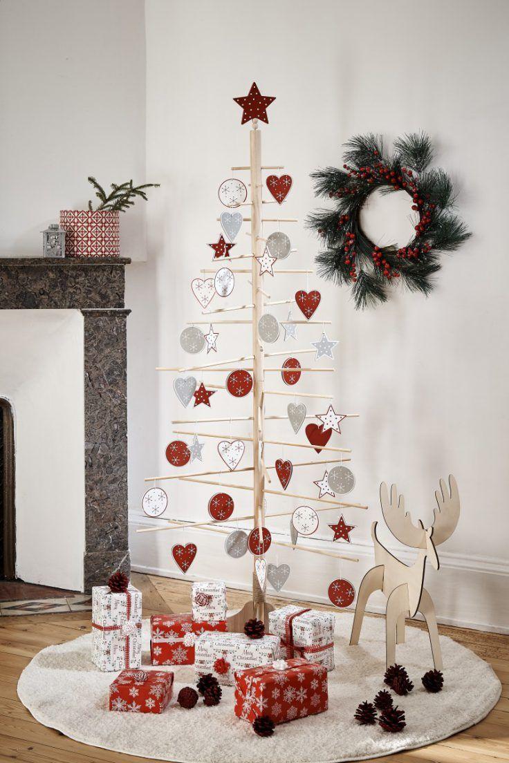 Gifi Decouvrez Les 6 Collections Tendances Pour Noel Artesanias De Navidad Navidad Noel