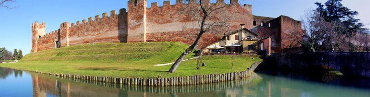 Panoramica Castelfranco CITY