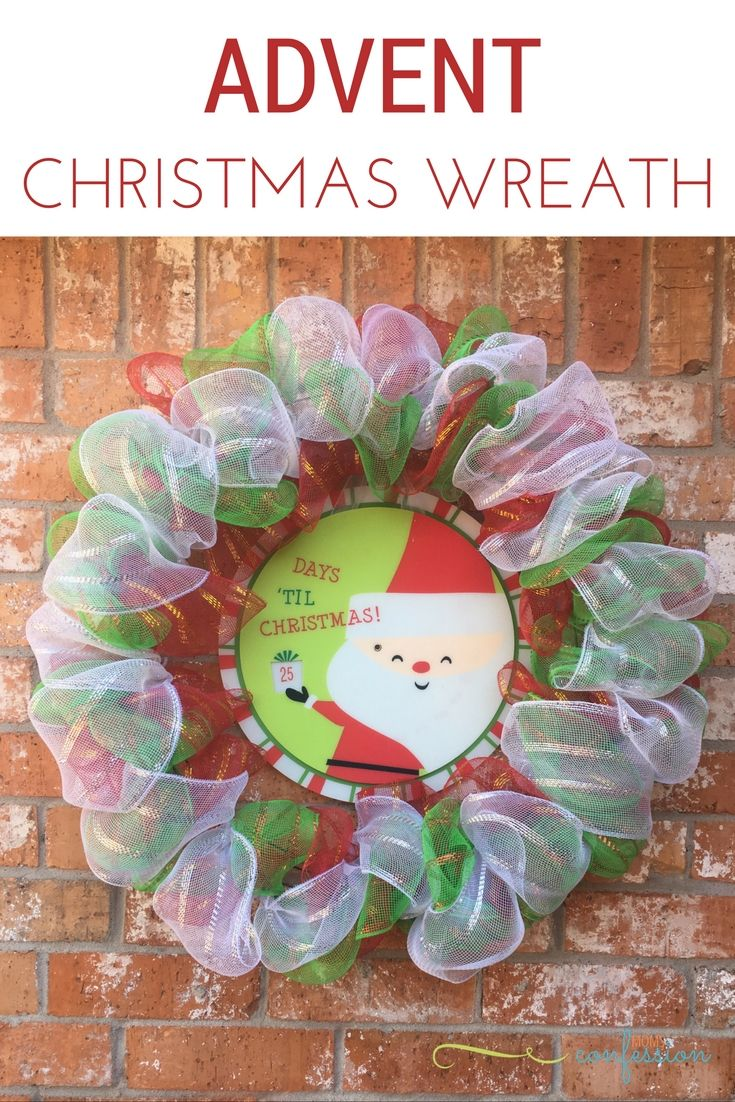 Diy Advent Calendar Wreath : Best advent calendars images on pinterest
