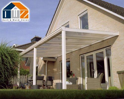Interessant Best 25+ Terrassenüberdachung aluminium ideas on Pinterest  OQ78