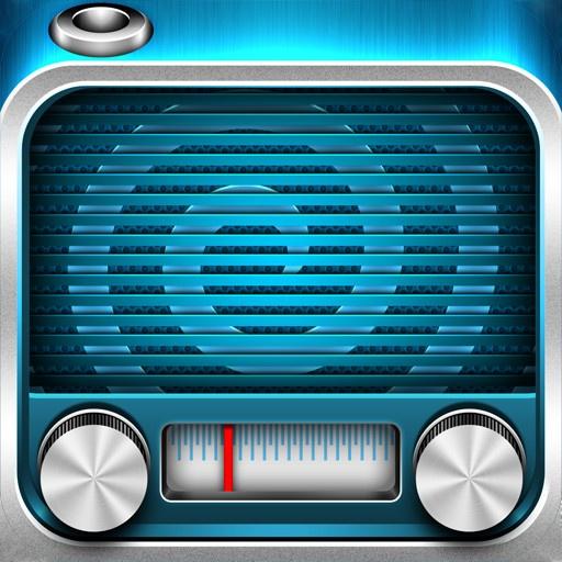 Twist Radio iOS App