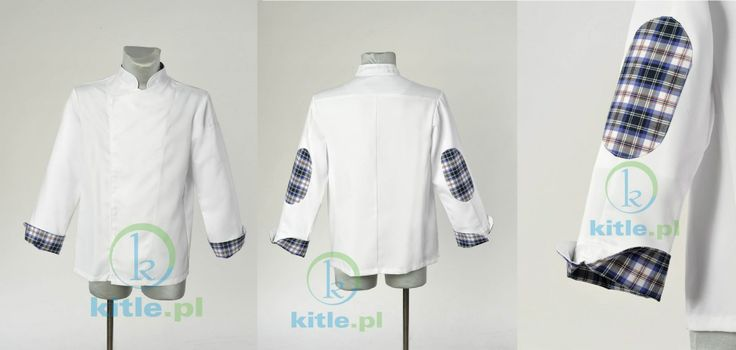 Bluza Kucharska naszego projektu staje się coraz bardziej popularna i rozpoznawalna. Jeśli Ci się podoba zamów na info@kitle.pl.