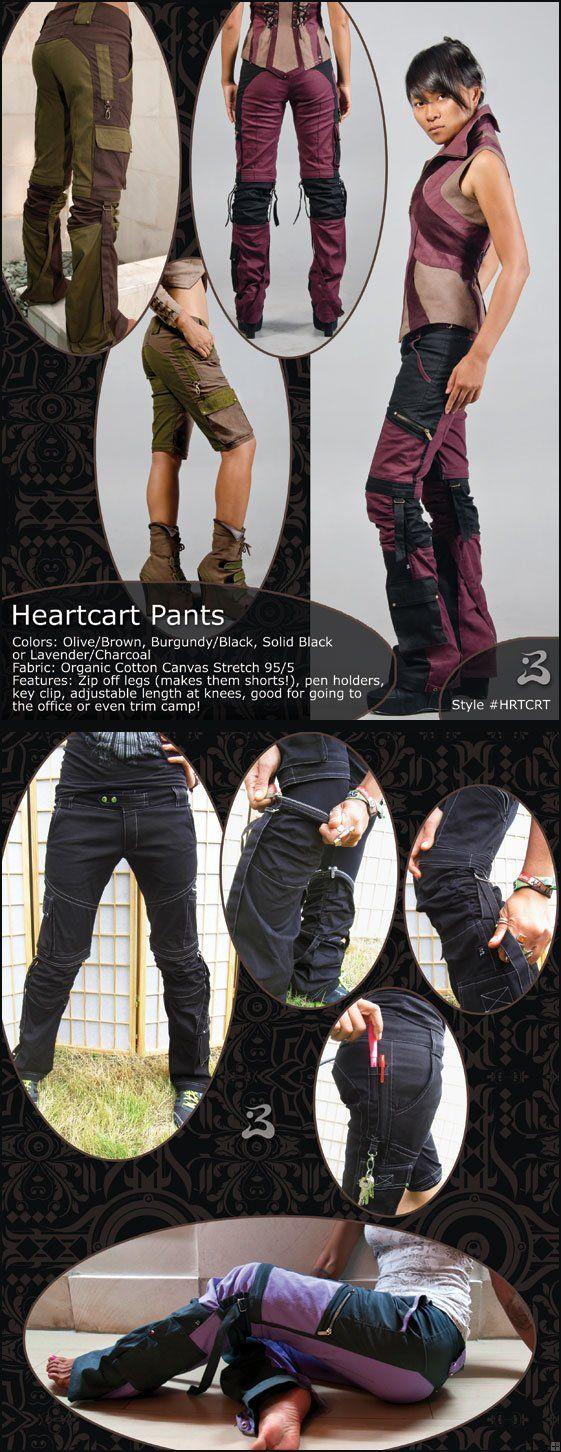 Heartcart Pants $160