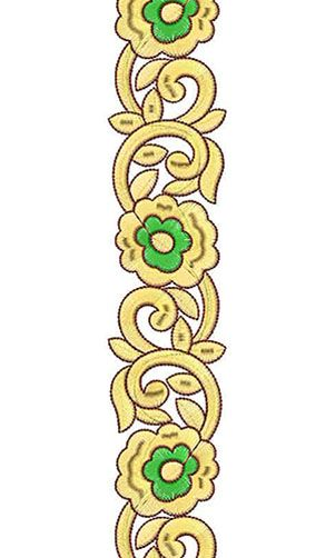 Best Lace Embroidery Design