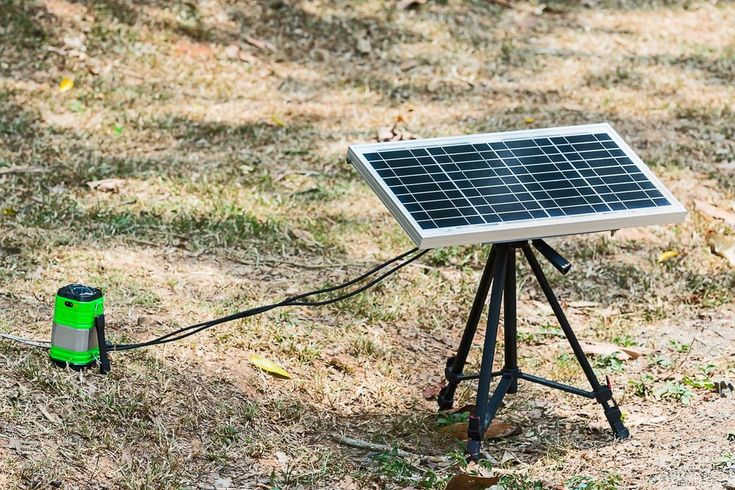 7 best portable solar panels of 2019 buying guide