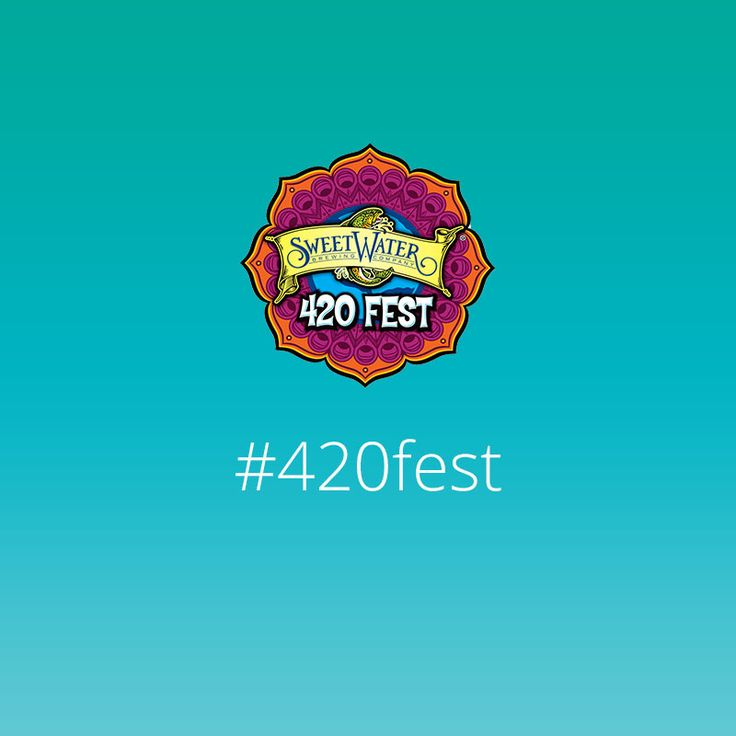 SweetWater 420 Fest returns on April 22-24, 2016 in Centennial Olympic Park, Atlanta, Georgia.