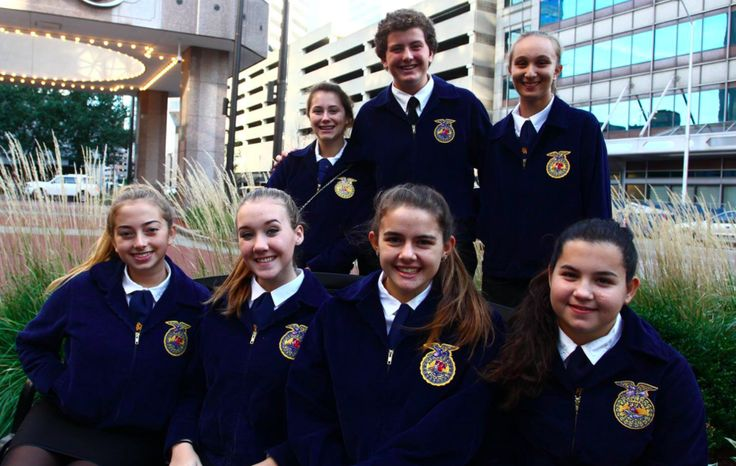 Help Locate These 2016 Unclaimed FFA Scholarship Recipients