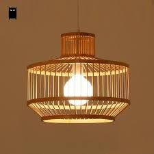 Image result for rattan light fixture