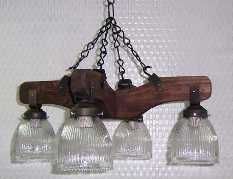 araña artesanal de madera 4 luces estilo campo colgante http://articulo.mercadolibre.com.ar/MLA-569527444-arana-artesanal-de-madera-4-luces-estilo-campo-colgante-_JM $ 750.-