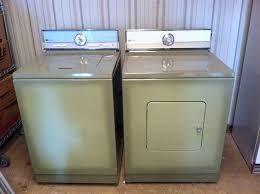 Image result for vintage washer and dryer for sale