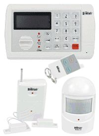 Wireless Home Security System You Only Have To Pay Once For, By HomeSafe®    Pay only once for the affordable, Wireless Home Security System By HomeSafe®, with vibration or motion detector, automatically dials up to 5 numbers including you, and lets others know of an intruder!   Blog: http://womenonguard.blogspot.com/2015/06/wireless-home-security-system-you-only.html Store: http://www.womenonguard.com/wireless-home-security-system-homesafe  home security system,affordable,wireless,intruder,