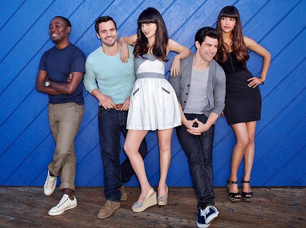 Season Premiere: Sept. 25, 8 p.m. (regularly at 9 p.m.), Fox Showrunner: Liz Meriwether Stars: Zooey Deschanel, Jake Johnson, Max Greenfield, Lamorne Morris, Hannah Simone…