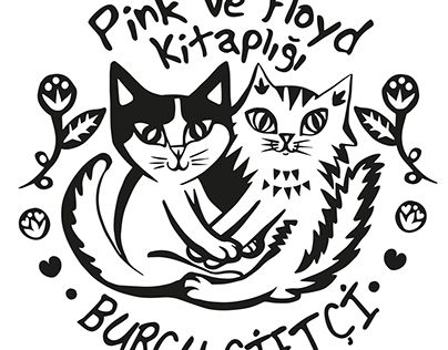 """Check out new work on my @Behance portfolio: """"exlibris Personal seal cat desing"""" http://be.net/gallery/53318977/exlibris-Personal-seal-cat-desing"""