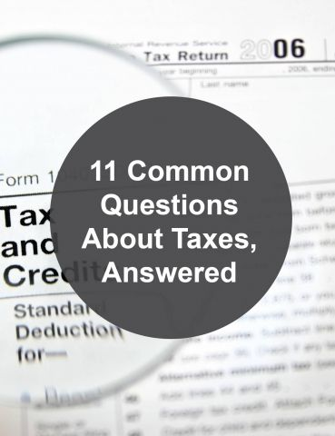 Exemptions, filing status and freelance taxes: if any of these have you scratching your head, we can help.