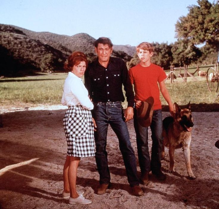 Earl Holliman Movies | Ron Howard, Jacqueline Scott (I), Earl Holliman, N. N., Smoke - Sein ...