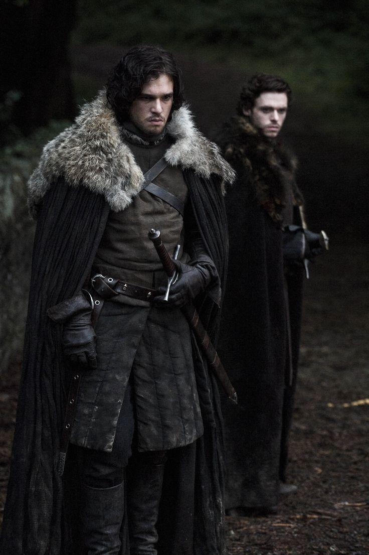 Game of Thrones - Season 1 Episode 1 Still