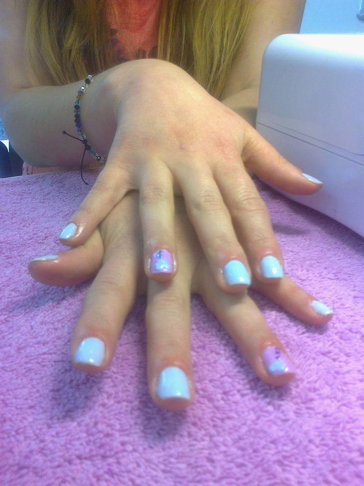 art of beauty and nails-shellac