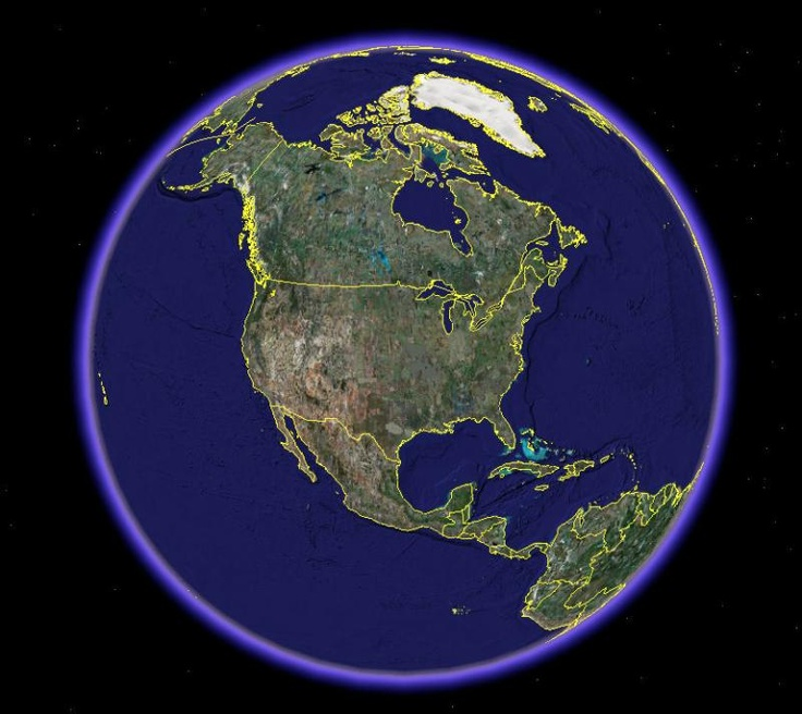 Pin by Cherry Smith on google earth live | Pinterest