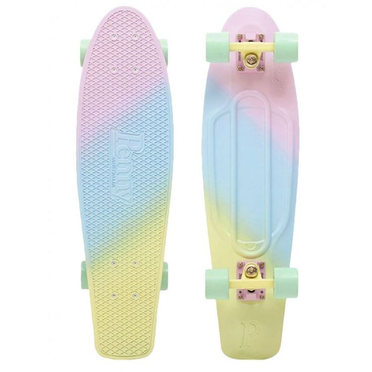 Penny Nickel Skateboard 27 Inch Candy 2015