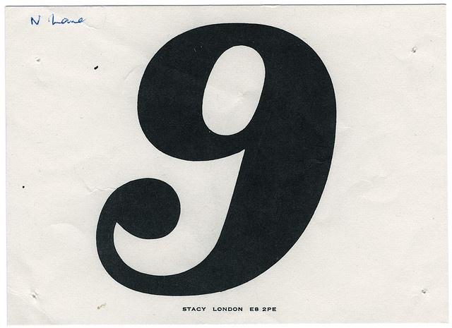 No. 9, Scarborough Road Race. via maraid